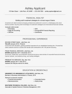 Salon Price Increase Letter Template - Entry Level Finance Cover Letter and Resume Samples