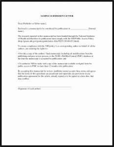 Sample Child Support Letter Template - Child Support Modification Letter Template Download