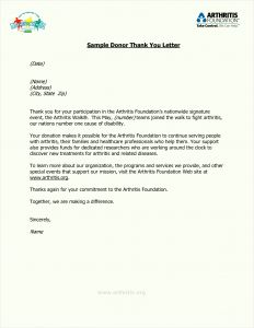 Sample Donation Letter Template - 10 Giving A Donation Letter Template Besttemplatess123