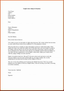 Sample Donation Request Letter Template - Greatest Sample Letter asking for Donations Fb31 – Documentaries