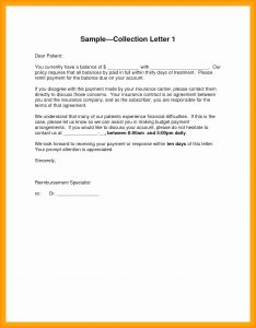 Sample Letter Of Disagreement Template - Sample Letter Disagreement Template Collection