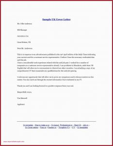 Sample Reservation Of Rights Letter Template - Introduction Letter format for Job Application Bank Letter format