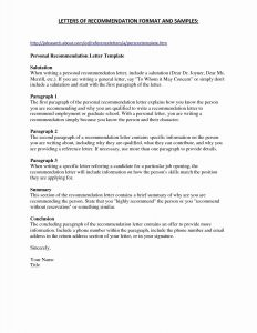 Scholarship Letter Of Recommendation Template - Letter Re Mendation for A Scholarship Luxury Create A Resume