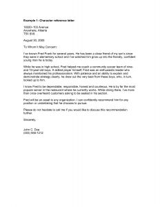 Scholarship Letter Of Recommendation Template - Re Mendation Letter for A Friend Template Opengovpartnersorgletter
