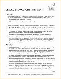 School Acceptance Letter Template - Graduate School Cover Letter Template Examples