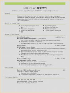 Self Employment Letter Template - 21 Cover Letter and Resume Example Picture