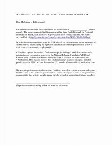 Self Employment Letter Template - Jp Morgan Cover Letter Beautiful 11 New Cover Letter Self Employed