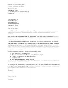 Separation Letter Template - Business Letter Example Unique Sample Business Letter Separation