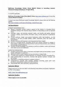 Shareholders Letter Template - Business Resume Examples Unique Letter Template Fresh Resume Letter
