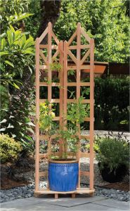 Shipper's Letter Of Instruction Template - Small Trellis Planter Inspirational Planter Trellis Pot Trellis