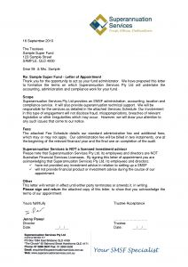 Signed Letter Template - Agreement Letter Elegant Sample Business Letter Separation Agreement