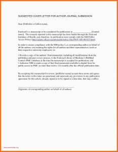 Signed Letter Template - Behalf Letter Sample Letter format to Get Certificate Fresh