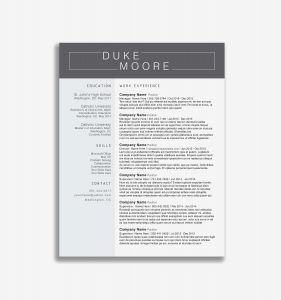 Social Worker Cover Letter Template - Sample Cover Letter for social Work