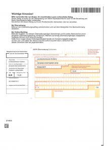 Speeding Ticket Letter Template - Germany How to Pay German Traffic Ticket while Being In the Usa