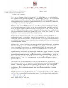 Student Teacher Introduction Letter to Parents Template - Student Introduction Letter to Mentor Teacher Parents – theseventh
