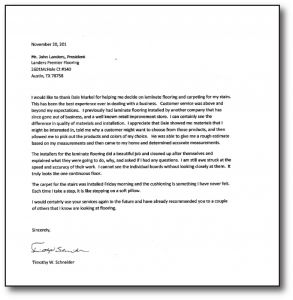 Subcontractor Warranty Letter Template - Subcontractor Warranty Letter Template Samples