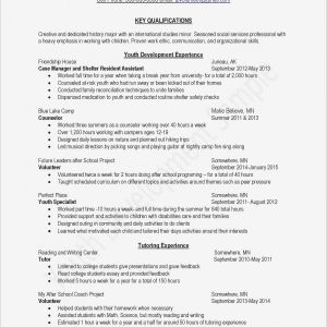 Take Your Child to Work Day Letter for School Template - Good Work Skills for Resume Elegant Skills Resume Templates