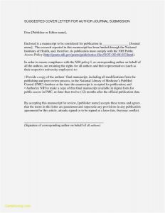 Teacher Introduction Letter Template - 2017 Cover Letter Examples Inspirational 26 New Cover Letter for A