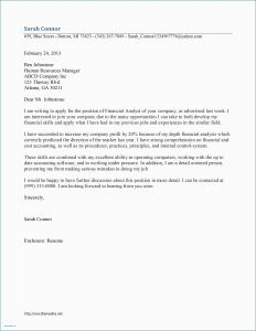 Teaching Cover Letter Template - Cover Letter format for Lecturer Job Cover Letter Ex New Resume