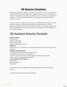 Template for A Cover Letter for A Resume - 28 Best Cover Letters for Resumes Examples Free