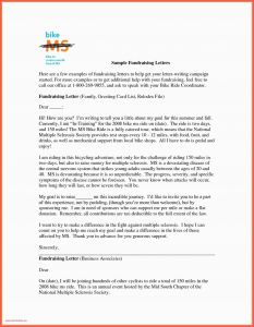 Template Fundraising Letter - Letter to solicit Funds How to Write A Fundraising Letter Travel