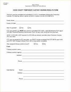 Temporary Custody Letter Template - 50 Fresh Child Support Agreement Template Documents Ideas