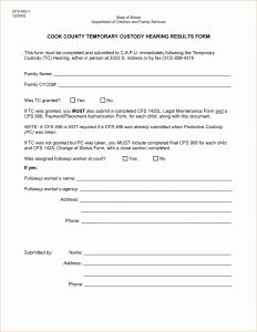Temporary Guardianship Letter Template - Temporary Guardianship form Texas Lovely 47 Luxury Temporary Child