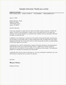 Thank You Letter to Referring Physician Template - Medical School Interview Thank You Letter