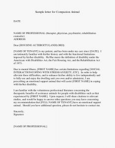Therapeutic Letter Template - therapy Dog Letter Template Ksdharshan