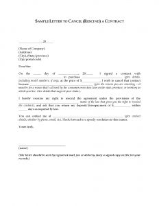 Timeshare Rescission Letter Template - 20 Beautiful Sample Waiver Agreement Letter Pics – Letter Templates Free