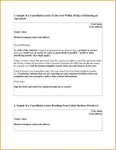 Timeshare Rescission Letter Template - Timeshare Rescission Letter Template Unique Business Purchase