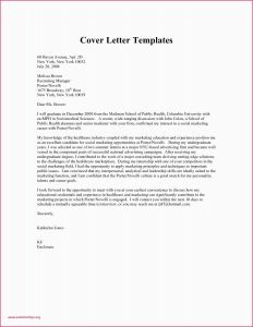 Tn Visa Letter Template - Tn Visa Cover Letter Free Job Application Letter format for