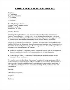 Training Letter Template - Cover Letter Template for Internship Luxury Cfo Resume Template