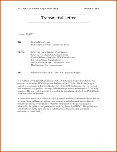 Transmittal Letter Template - Transmittal form Template Word Zaxa