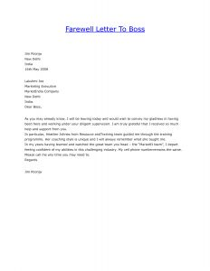 Trustee Resignation Letter Template - Sample Goodbye Email Template Pinterest