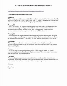Unclaimed Property Letter Template - Management Consulting Cover Letter Fresh Resume and Cover Letter
