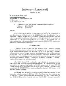 Unemployment Denial Appeal Letter Template - New Appeal Letter Template for Short Term Disability