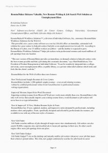 Unemployment Letter Template - Word Search Template Examples Inspirational Drawing with Word Sample
