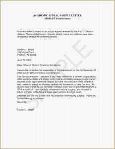 Unemployment Letter Template - Unemployment Appeal Letter Best Free Unemployment Appeal Letter