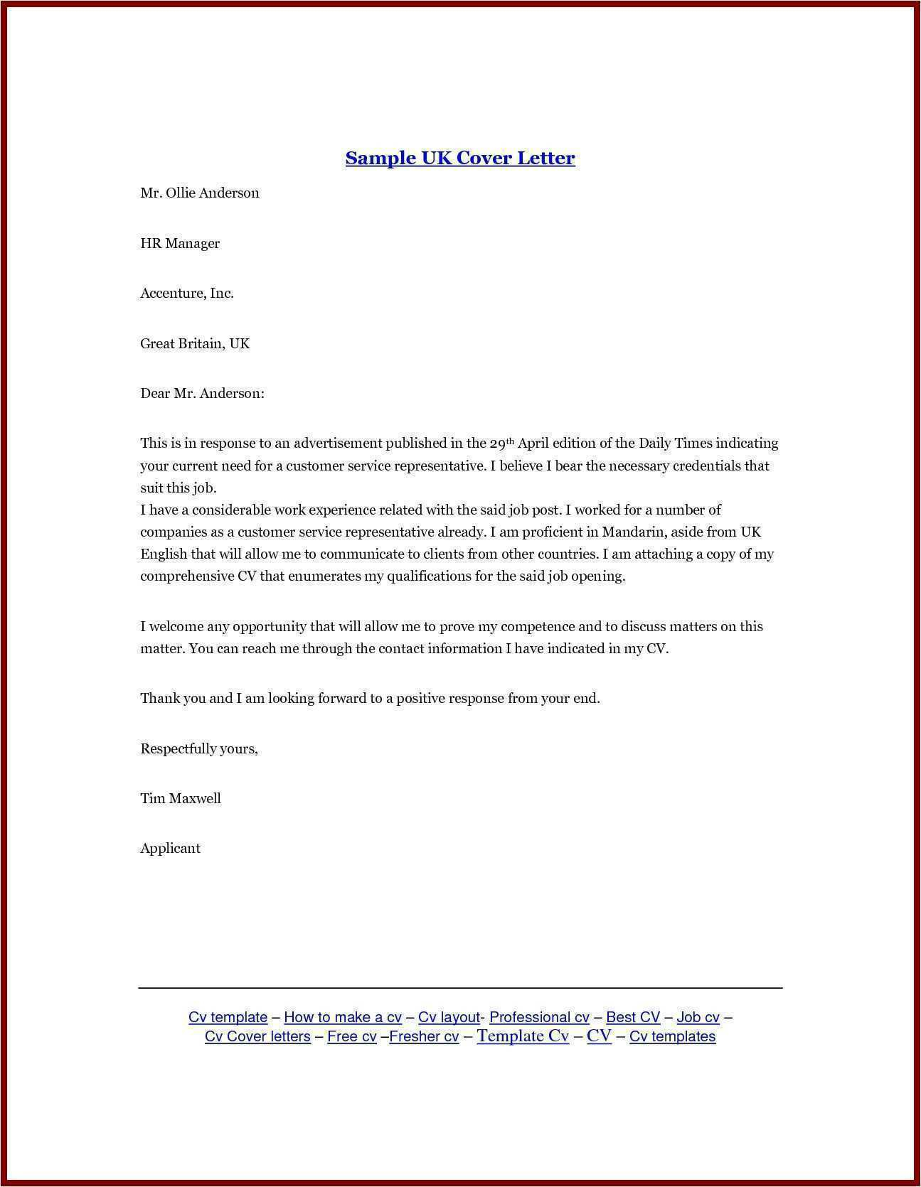 unique cover letter template example-Cover Letter Example for Job Opening New Bank Letter format formal Letter Template Unique bylaws Template 3-a