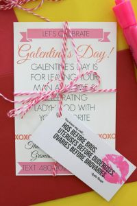 Valentine's Day Letter Template - This is A Cropped Version I Cropped Off the Address and My Phone