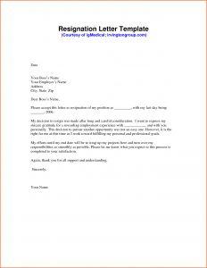 Vintage Letter Template - Resignation Letter Sample Pdf Mechanical Engineering Resume Template