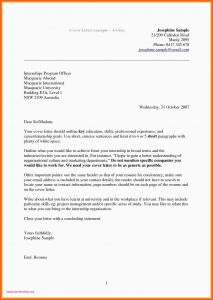 Voluntary Demotion Letter Template - I 129f Cover Letter Voluntary Demotion Letter Template Fresh Cover