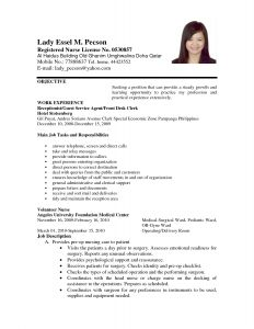 Volunteer Letter Template - Application Letter format for Volunteer Nurse order Custom