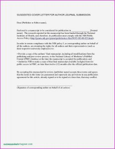 Waitlist Letter Template - Report Cover Letter Beautiful Best Report Cover Design Templates