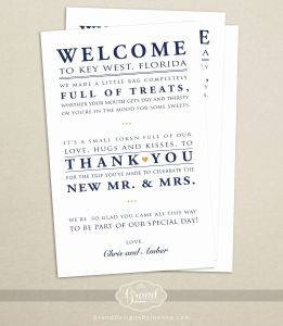 Wedding Hotel Welcome Letter Template - Wedding Wel E Bag Letter Template Collection