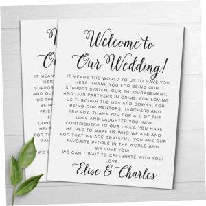 Welcome Bag Letter Template - Wel E Bag Letter Template Collection