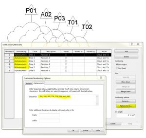 When Inserting A Letter Template, How Can A User Revise the Letter? - Allow the Creation Of Revision Sets Autodesk Munity