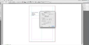 Window Envelope Letter Template - Tutorial Appealing and Correct Letterhead Layout Saxoprint Blog Uk