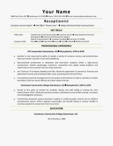 Word Document Cover Letter Template - 30 Letter Template Word format